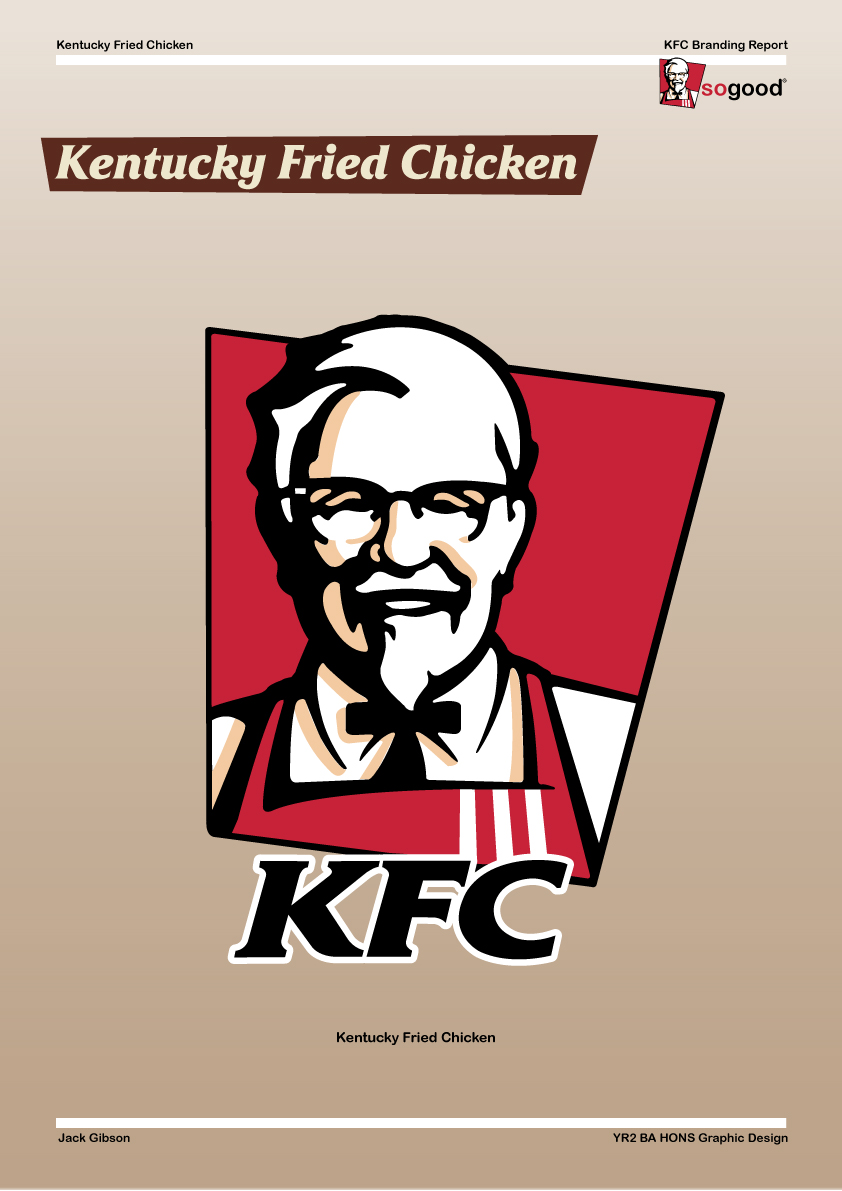 introduction of kfc Introduction of assignment kfc in nepal 0 september 16, 2018 in uncategorized by @cosmology_ can i quote this for my essay on it persuasive essay on marijuana.